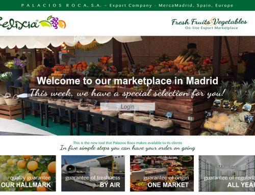 Felixia Marketplace